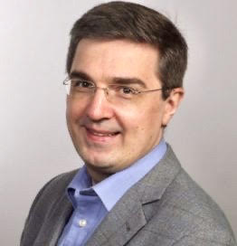 Dr. Serge Kernbach PhD